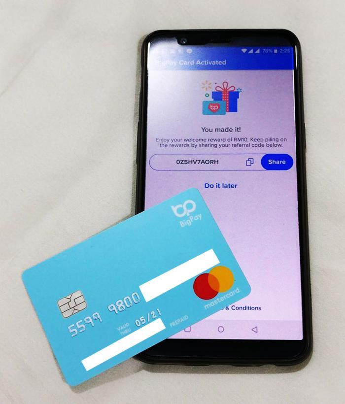 big pay app