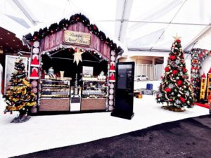 Genting Metro City - Christmas