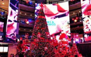 Genting Sky Avenue - Christmas